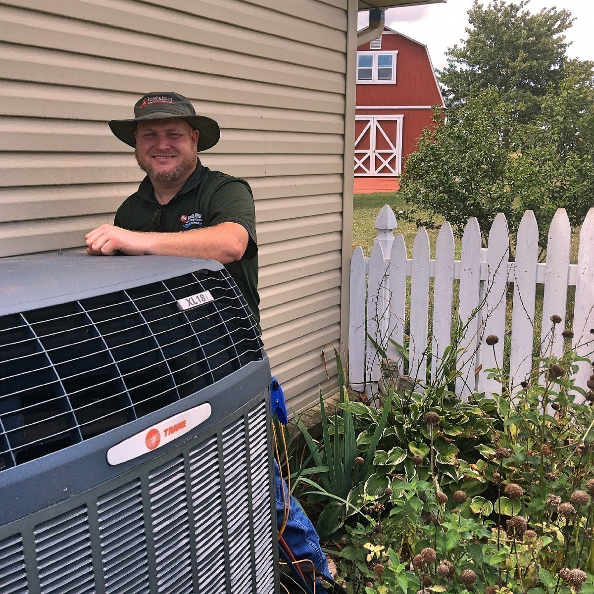 trane-air-conditioning-knoxville-tn