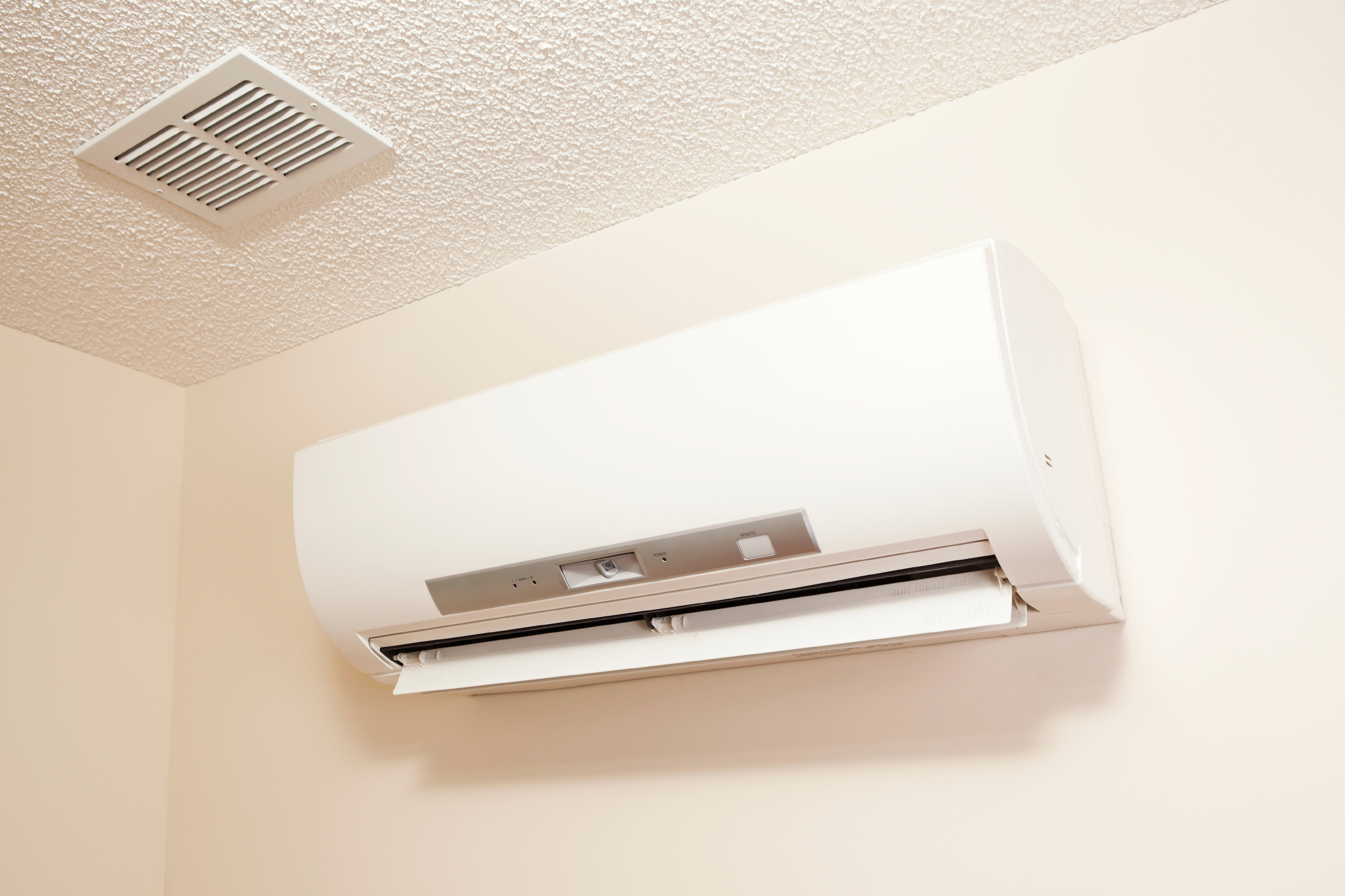 Ductless Heating System Not Working Let S Take A Look