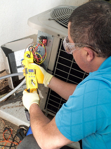 "It's Not Normal to ""Top Off"" Refrigerant in Your AC System 