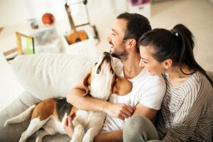 happy-family-with-dog
